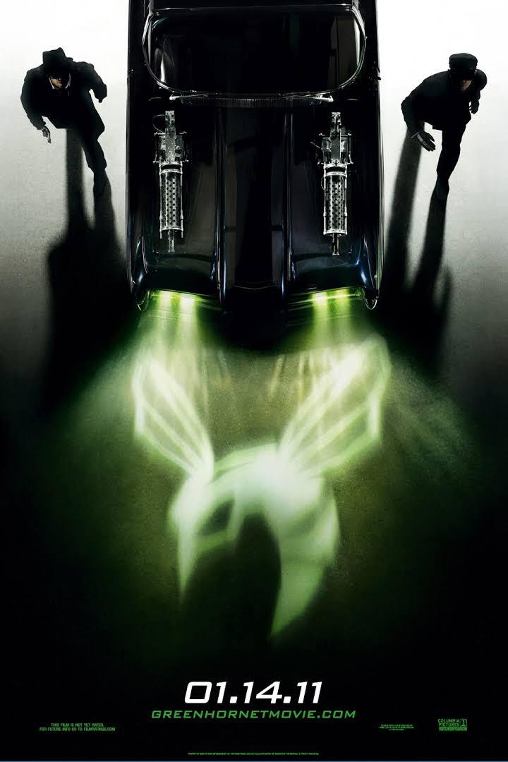 The Green Hornet-The Green Hornet