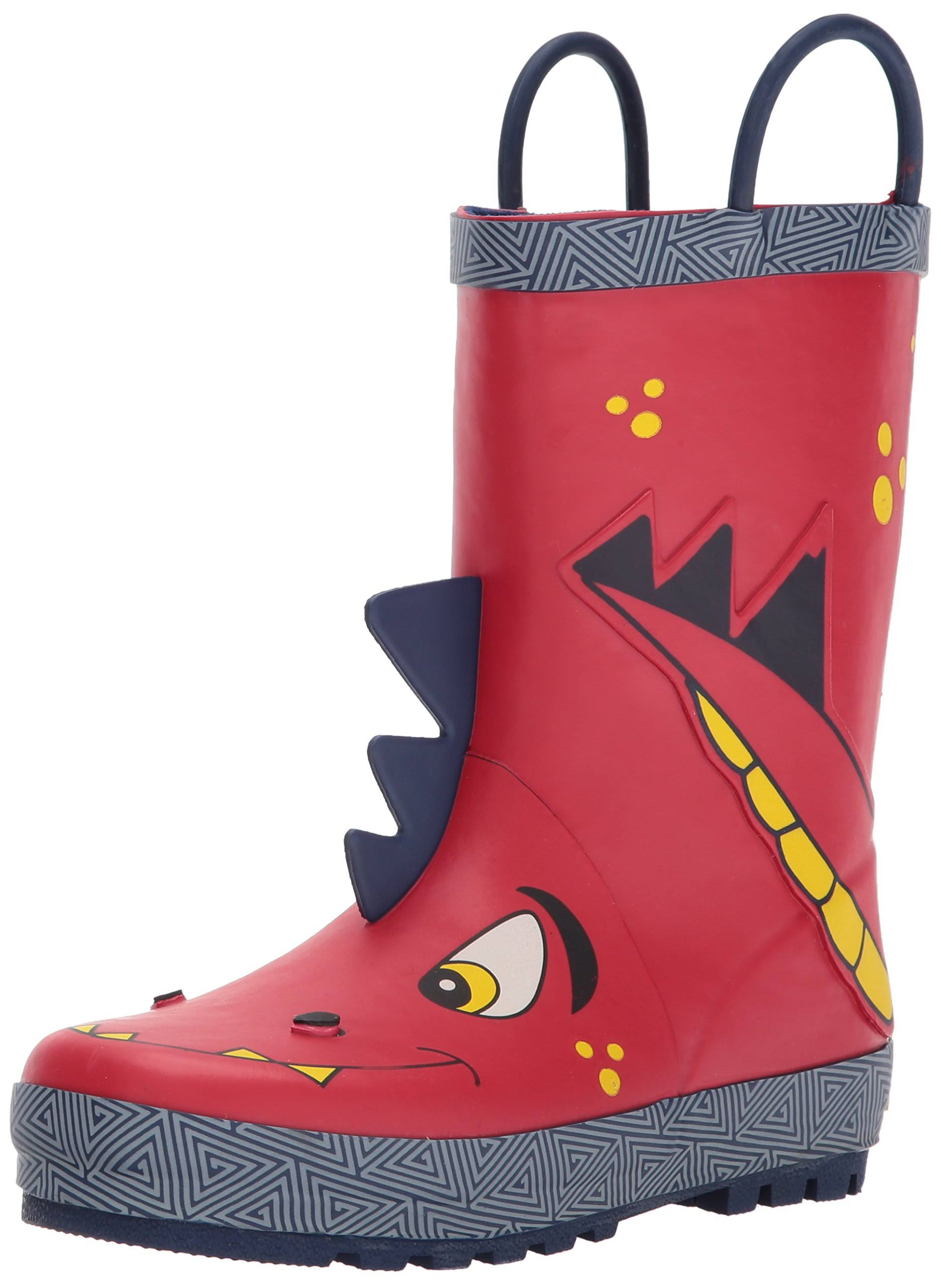 Western Chief Spike Rain Boot - 6