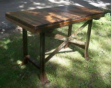 antique workbench ebay