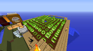 Minecraft Automatic Pumpkin Farm by Minecraft Feed The Beast What Seems To Be Wrong With My