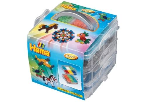 Hama Complete Kit Storage Box