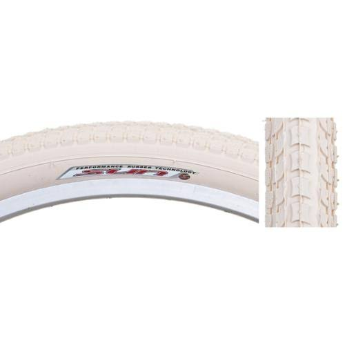 "Sunlite Cruiser 927 Tires - 26"" x 2.125"", Cream"