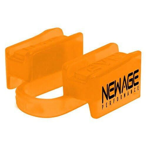 New Age Performance 6DS Sports and Fitness Mouthpiece - Lower Jaw - No-Contact