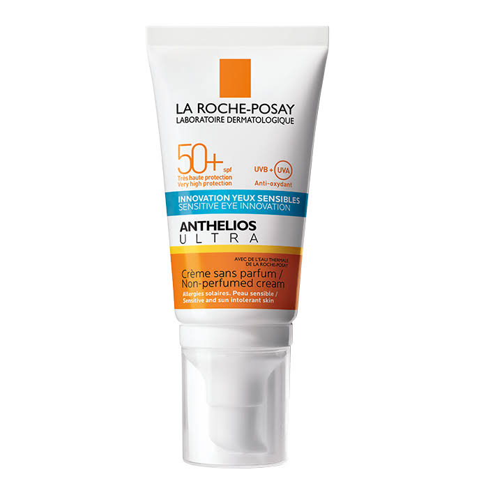 La Roche Posay Anthelios Ultra Comfort Cream - SPF50+, 50ml