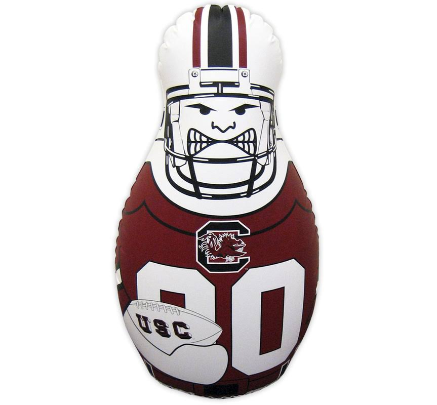 Fremont Die South Carolina Gamecocks Inflatable Tackle Buddy