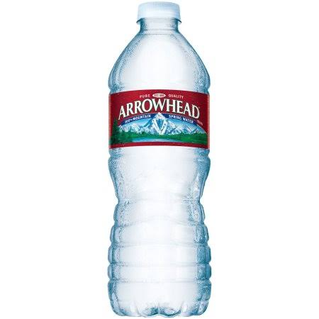 Arrowhead Water - 500ml