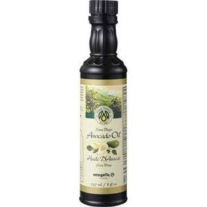 Omega Nutrition Extra Virgin Avocado Oil