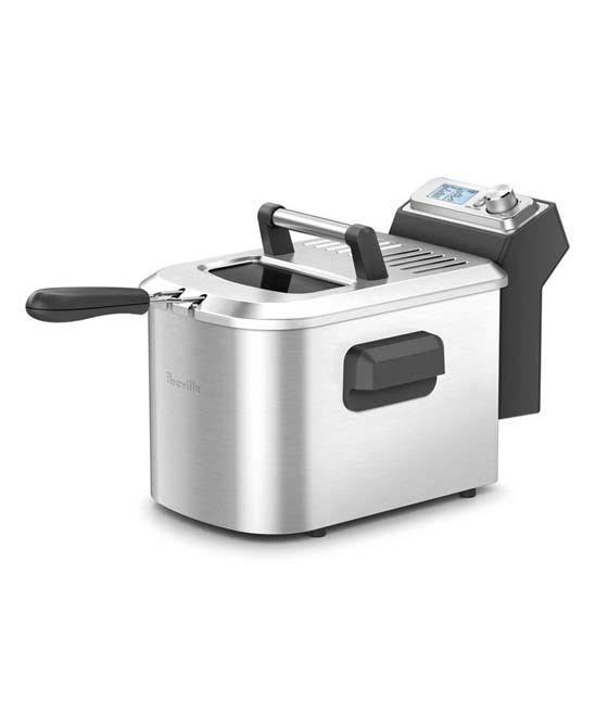 Breville Smart 4qt Fryer
