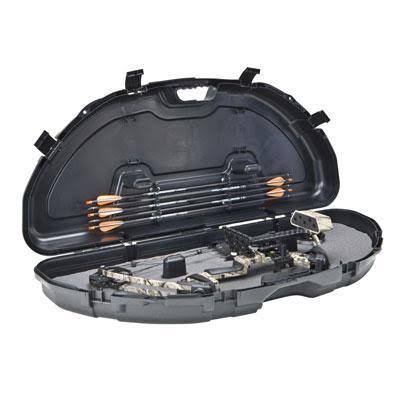 Plano Protector Compact Bow Case - Black