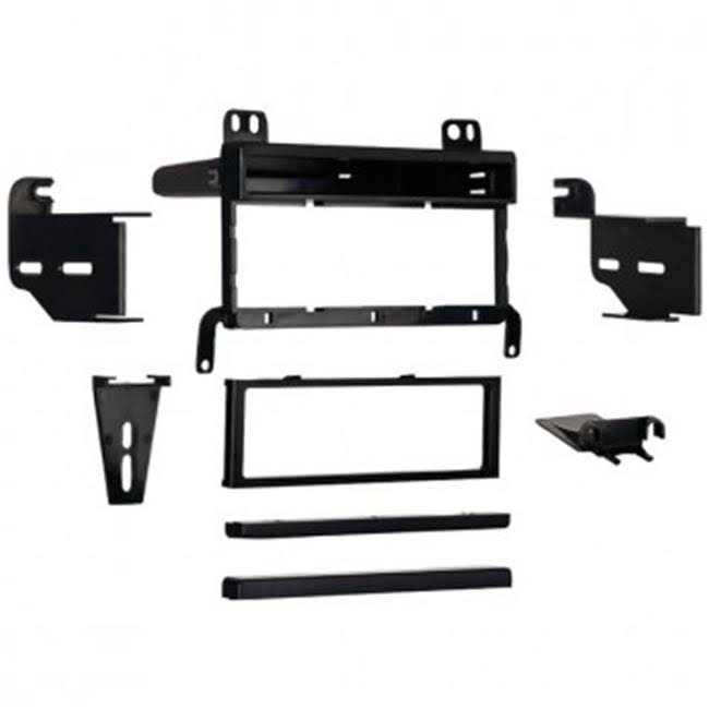 Metra 995027 Multi DIN Installation Kit for 1995 to 2011 Ford