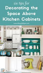Above Kitchen Cabinet Decorations Pictures by 62 Best Decorating Above Kitchen Cabinets Images On Pinterest