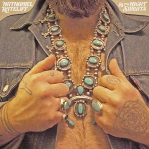 Nathaniel Rateliff and The Night Sweats - Nathaniel Rateliff