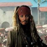 ジャック・スパロウ, パイレーツ・オブ・カリビアン, パイレーツ・オブ・カリビアン/最後の海賊, ジョニー・デップ