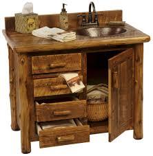 Ebay Bathroom Vanity With Sink by Small Rustic Bathroom Vanity Ideas Rustic Bathroom Vanities