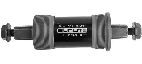 Sunlite Sl-26 Bottom Bracket - 68mm X 122mm