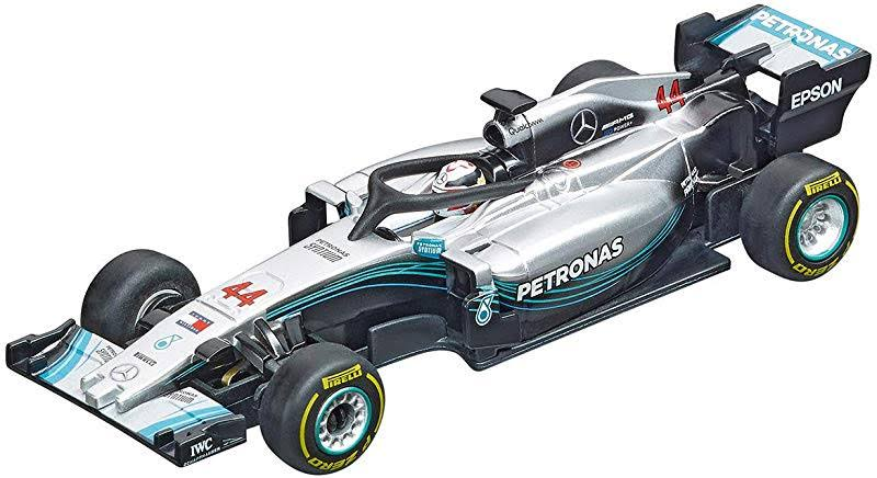 Carrera Go F1 Mercedes-AMG W09 EQ Power+ Hamilton 1/43 Slot Car