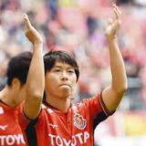 名古屋グランパスエイト, 佐藤 寿人, Jリーグカップ, ジュビロ磐田