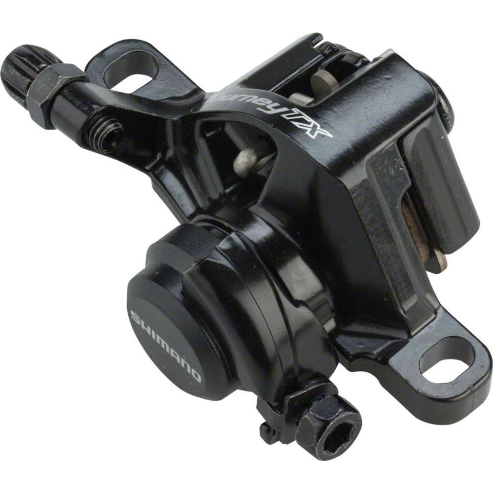 Shimano Tourney Tx805 Disc Brake Caliper - with Resin Pads