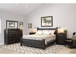 Coal Creek Bedroom Set by Woodley Brothers Mfg Furniture Woodley U0027s Furniture Colorado