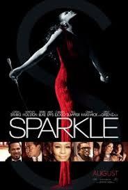 film Sparkle streaming