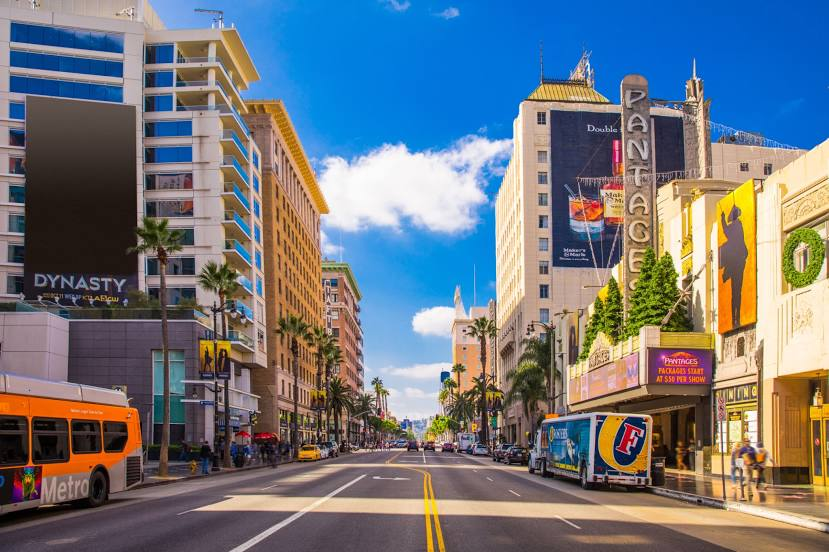 Golf Cart Rentals in West Hollywood