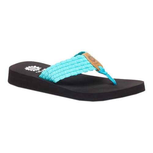 Yellow Box Women's Soleil Flip-Flop