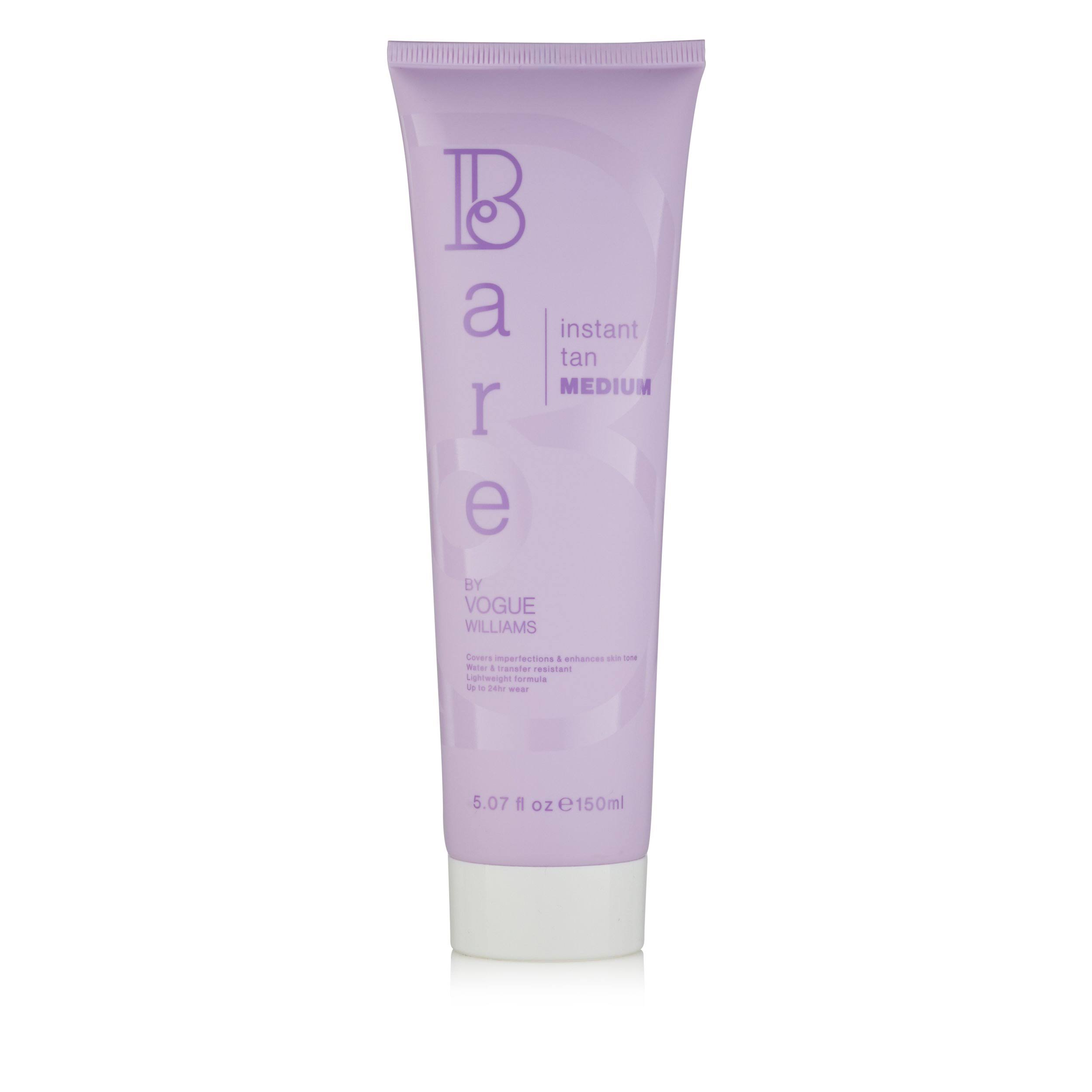 Bare By Vogue Instant Tan - Medium