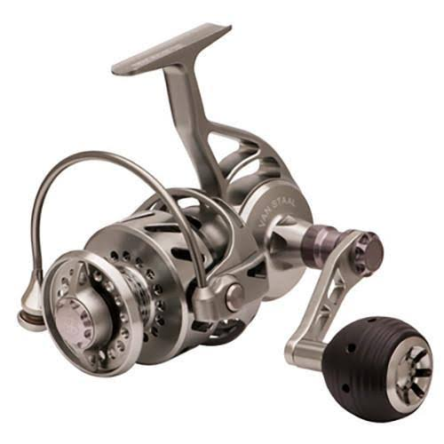 Van Staal VR50 Series Spinning Reel - Left Hand