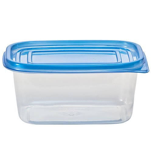 Nicole Home Collection Food Storage - Clear, 4ct, 24oz
