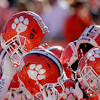Photos: Clemson Has New Helmet Stickers For This Season
