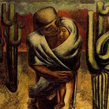 David Alfaro Siqueiros Famous Murals by David Alfaro Siqueiros Social Realist Painter Art Latina