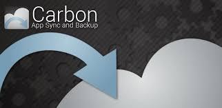 Carbon - App Sync and Backup (Premium) v1.0.3.8