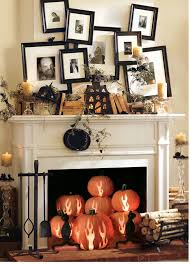 Brown Living Room Decorations by Halloween Living Room Decorating Ideas Dorancoins Com