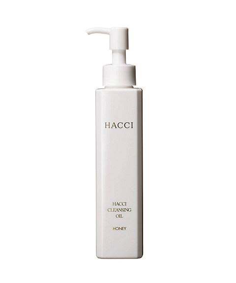 Hacci 1912 Cleansing Oil - 150ml, Honey