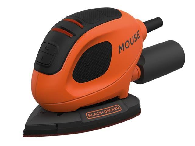 Black and Decker Mouse Sander - 240V