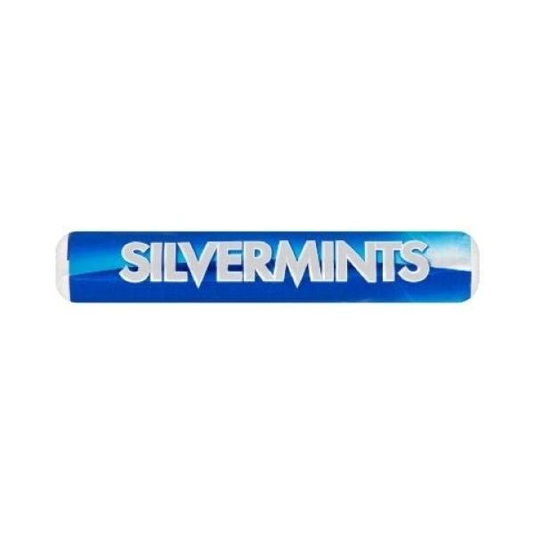 Silvermints Roll 36Packs