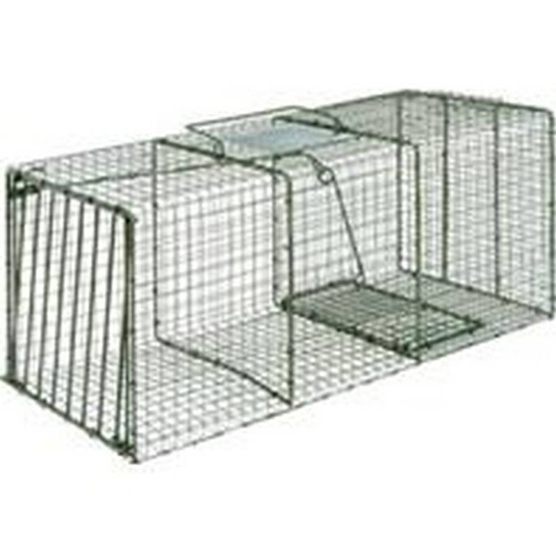 Duke Traps Heavy Duty Cage Trap - X-Large