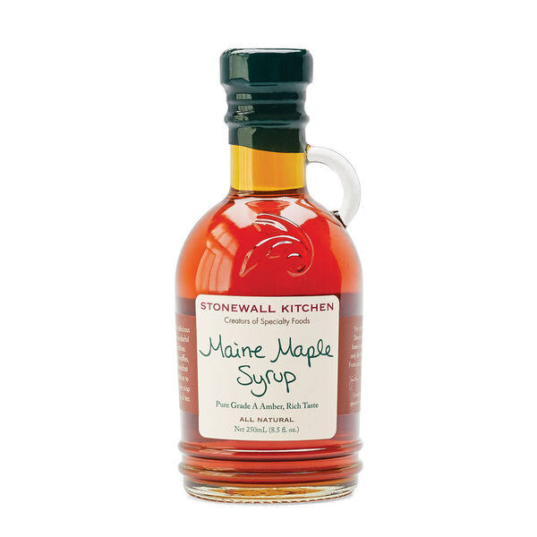 Stonewall Kitchen Maine Maple Syrup - 8.5 oz