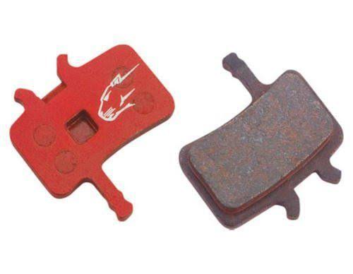 Jagwire Mountain Sport Disc Brake Pad for Avid BB7