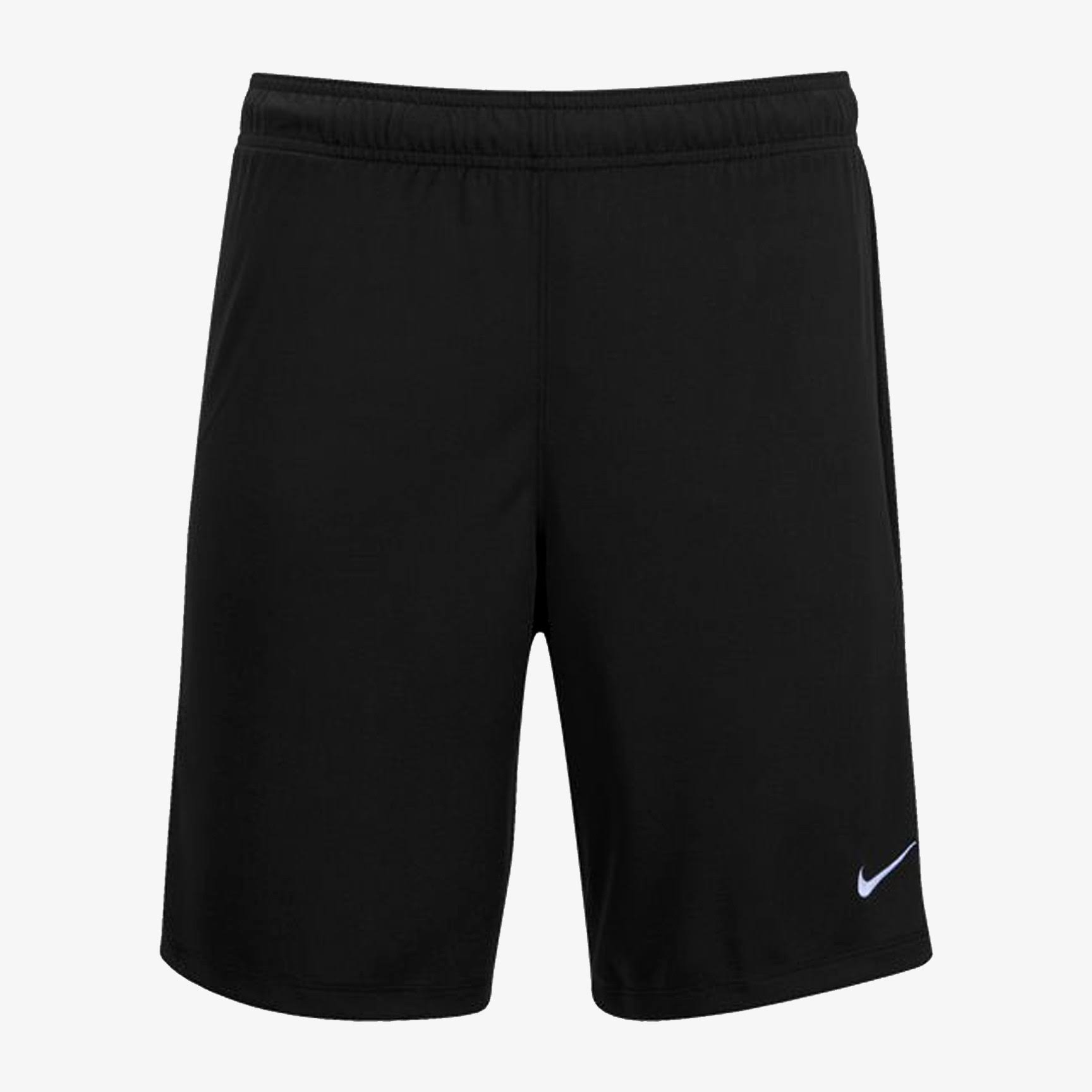 Nike Park II Short Youth Unisex Soccer Boys Girls Dri-fit Short - Black, Medium