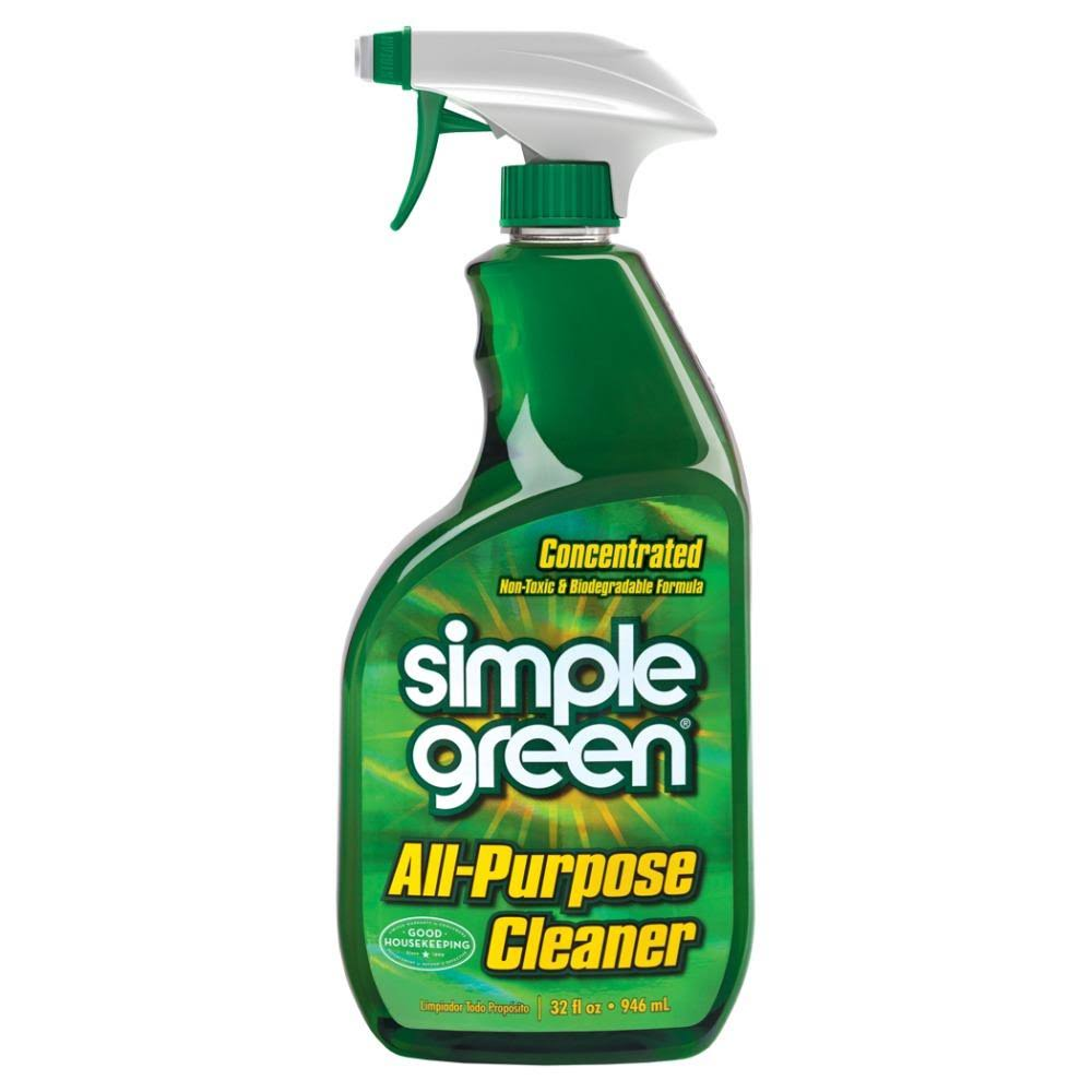Simple Green All-Purpose Cleaner - 32oz