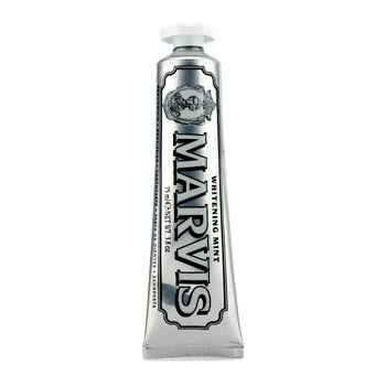 Marvis Toothpaste - Whitening Mint, 75ml
