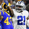 Rams vs. Cowboys picks: Point spread, total, player props and ...