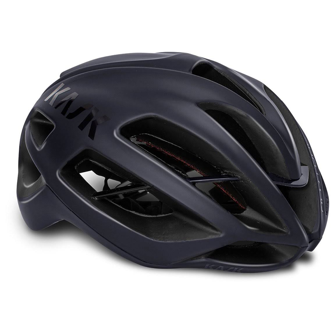 Kask Protone Road Cycling Helmet - Matte Blue, Medium