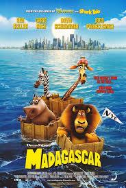 Madagascar  film complet