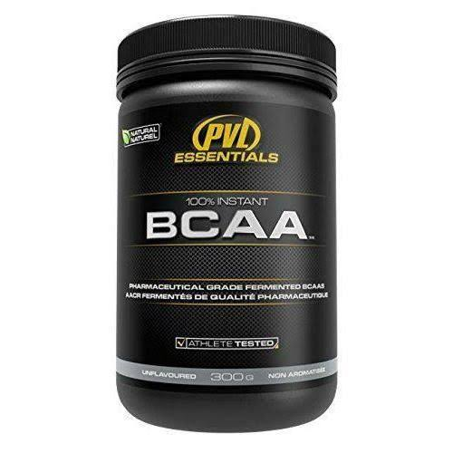 Pvl Essentials 100% Bcaa Powder - 300g