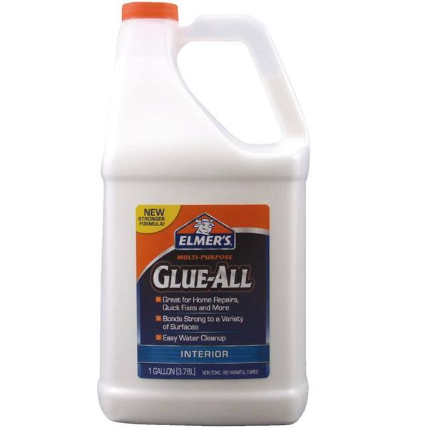 Elmers Glue All Multi Purpose Glue - 1 Gallon