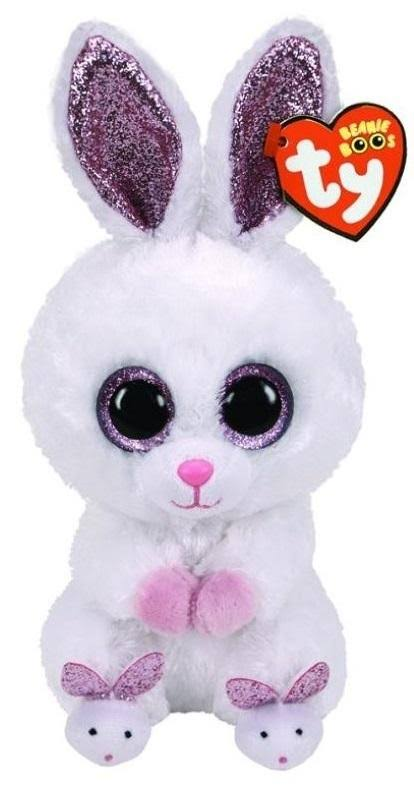 Ty Slippers Bunny Beanie Boo