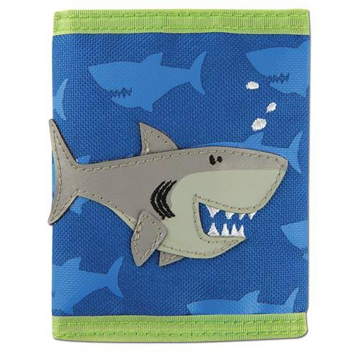 Stephen Joseph Wallet - Shark