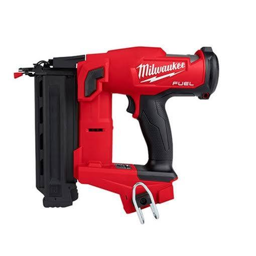Milwaukee M18 Fuel Lithium-Ion Brushless Cordless Gen II Brad Nailer - 18v